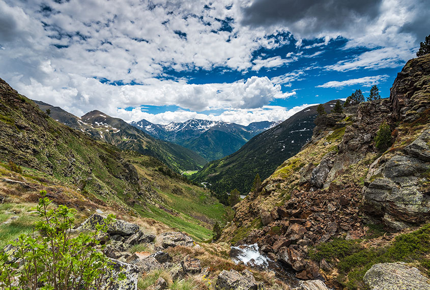 Andorra la Vella amplia els terminis dels tràmits i dels pagaments de les multes