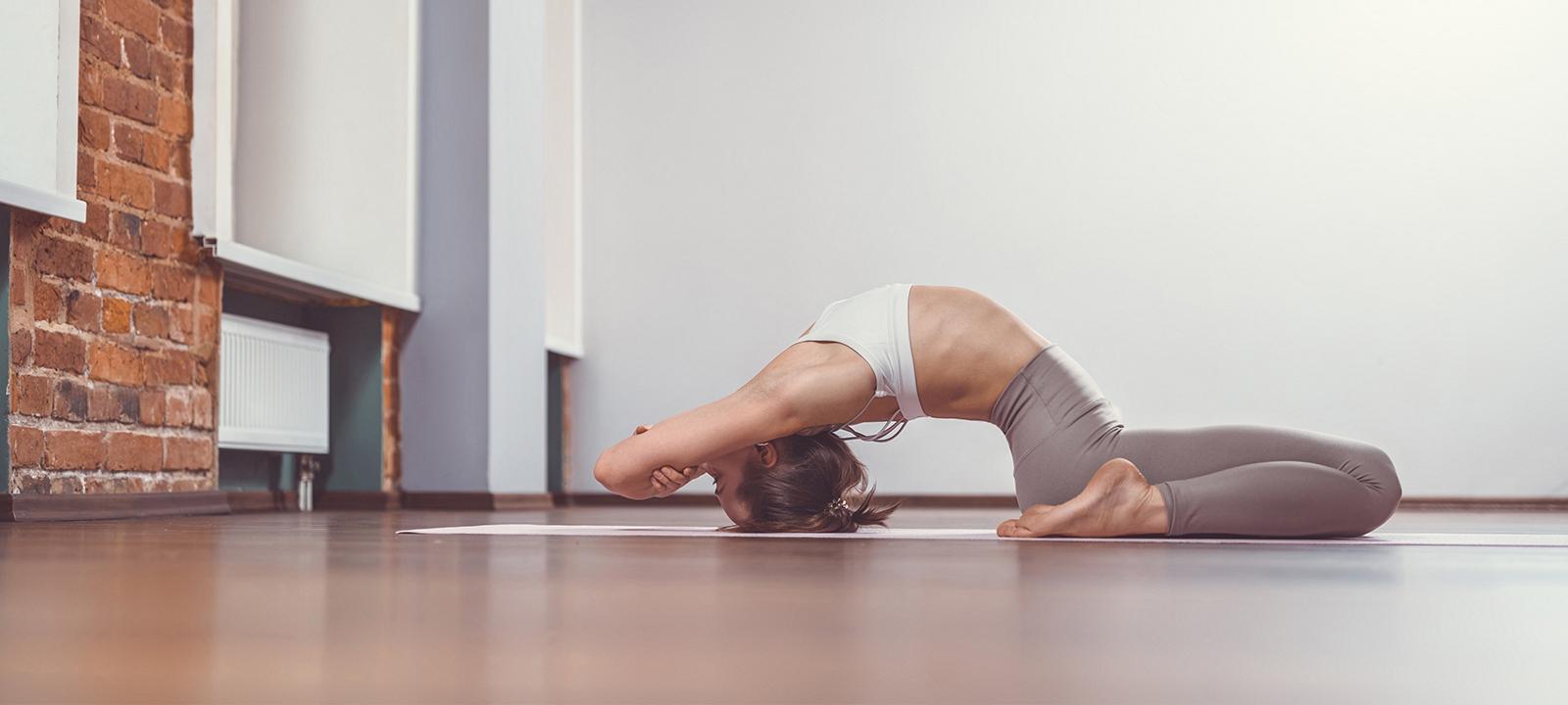 Meditació amb KiYoga