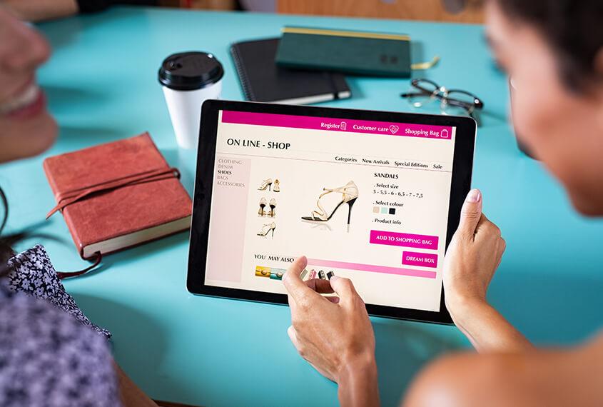 Compra Online Oberta